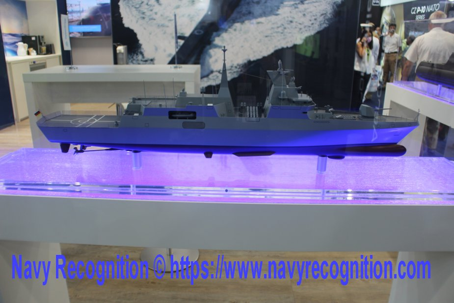 SAAB exhibits products and solutions for maritime defense IMDEX 2019 925 001