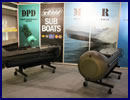 American company STIDD Systems introduced the new DPD Capsule during DSEI 2013, the International Defence & Security event in London, United Kingdom. The DPD Capsule is a low-drag, cargo trailer that combat divers can tow underwater during their missions using the existing STIDD Diver Propulsion Device (DPD) already in use with several naval special forces units around the world.