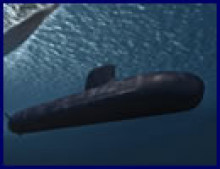 Between 2017 and 2027, Barracuda-type SSNs will replace Marine Nationale (French Navy's) current-generation Rubis/Améthyste-class SSNs. The Barracuda program represents a vital contribution to the renewal of France's naval forces. The Barracuda submarine (Suffren class) was designed to be quieter than the current Rubis class SSN, even at higher speeds, with increased underwater detection capabilities and a larger weapons payload.